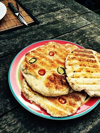 jalpeno breads